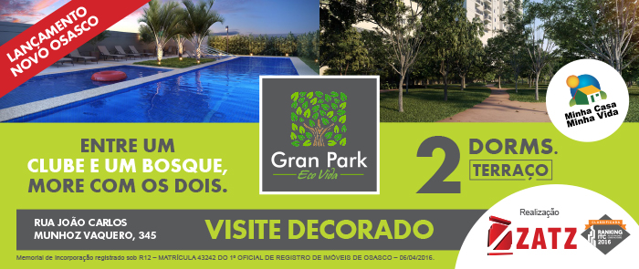 ZATZ grandparkecovida
